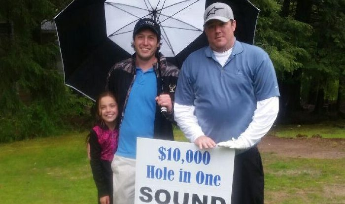 Franklin County Career and Technology Center Alumni Scholarship Fund Golf Tournament