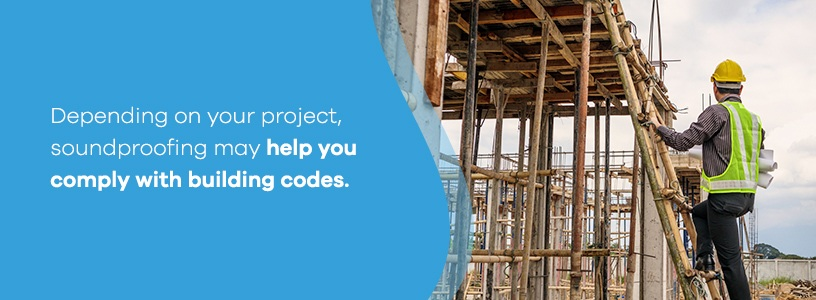 building codes for commercial projects