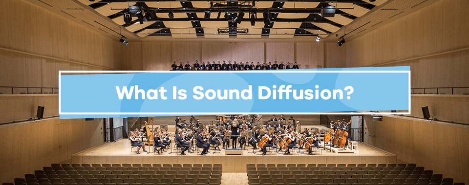What is Sound Diffusion