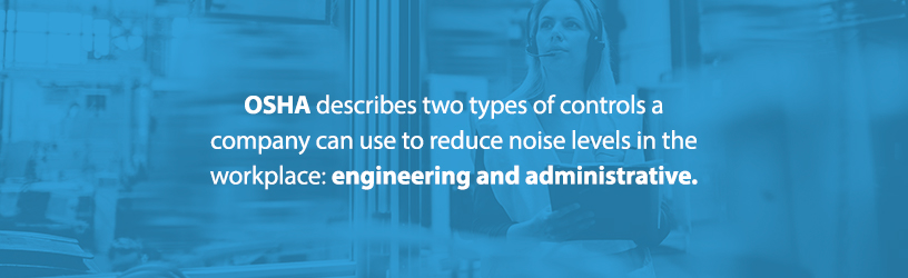 Ways to Reduce Noise in Factories