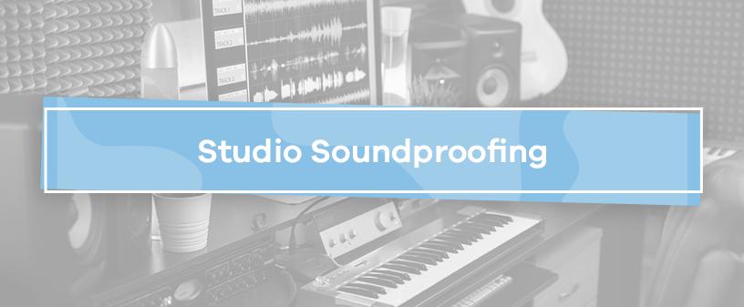 Studio Soundproofing