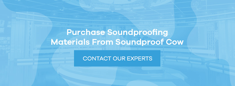 Purchase Soundproofing Materials