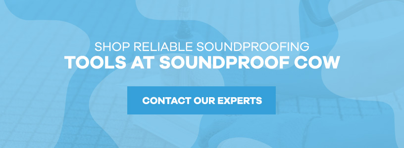 Shop Reliable Soundproofing Tools