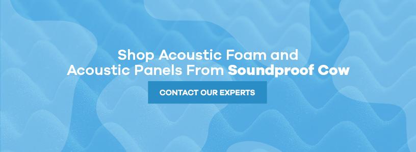 Shop Acoustic Foam and Panels