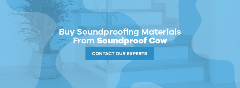 Buy Soundproofing Materials From Soundproof Cow