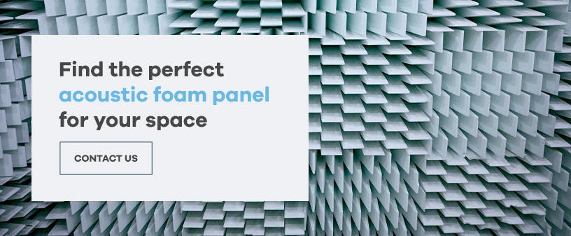 find the perfect acoustic panels for your space
