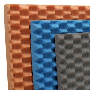 Udderly Quiet™ Anechoic Acoustic Foam