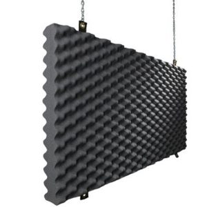 Acoustic Foam Baffles