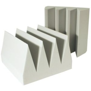 Class A™ Bass Wedge Acoustic Foam