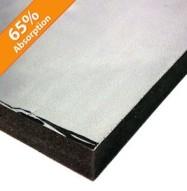 Acoustic Foam Panel Mylar