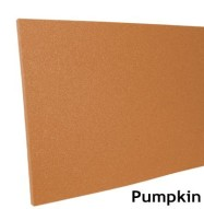 Acoustic Foam Panel 1 inch Pumpkin