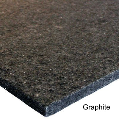 Echo Absorber Acoustic Panel 2 inch Graphite