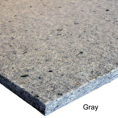 Echo Absorber Acoustic Panel 2 inch Gray