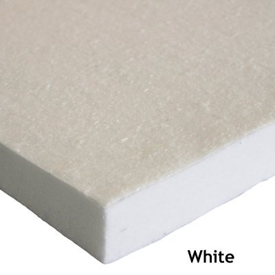 Echo Absorber Acoustic Panel 2 inch White