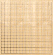Eccotone Acoustic Wood Panel - Grid