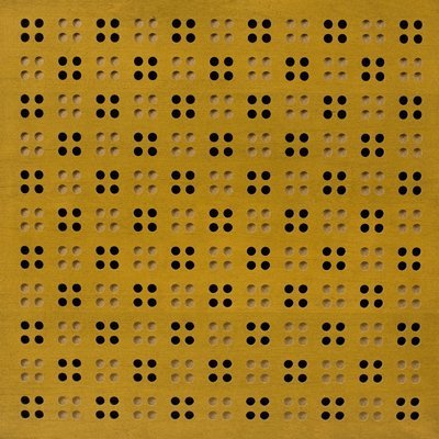 Eccotone Acoustic Wood Panel - Iota