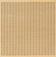 Eccotone Acoustic Wood Panel - Linear 133