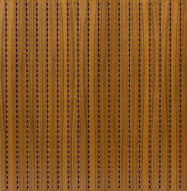 Eccotone Acoustic Wood Panel - Linear 284