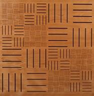 Eccotone Acoustic Wood Panel - Parquet