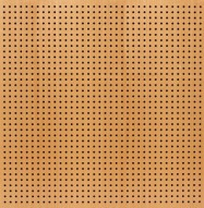 Eccotone Acoustic Wood Panel - Perforated 6