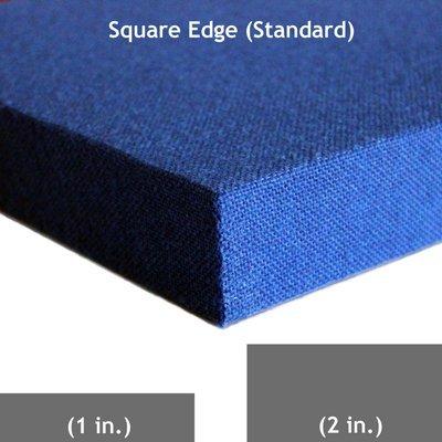 Acoustic Panel Square Edge