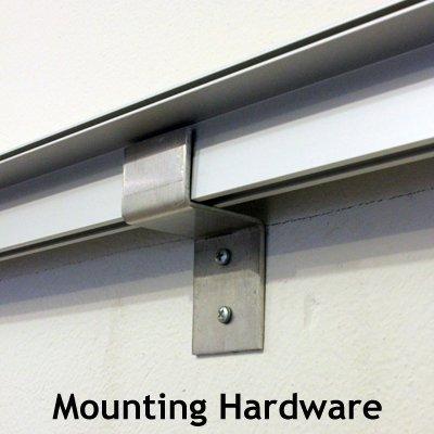 Adapt Acoustic Panel Mounting Hardware
