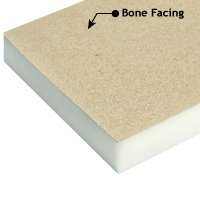 Bone Faced Fire Rated Acoustic Foam
