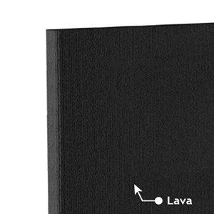 Acoustic Foam Panel Lava