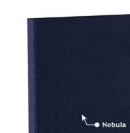 Acoustic Foam Panel Nebula