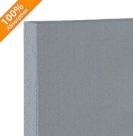 Acoustic Fabric Covered Foam Panel 2 inch