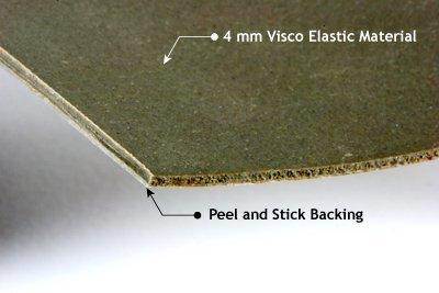 Vibra Block Detail