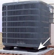 Soundproofing EcoPod Air Conditioner