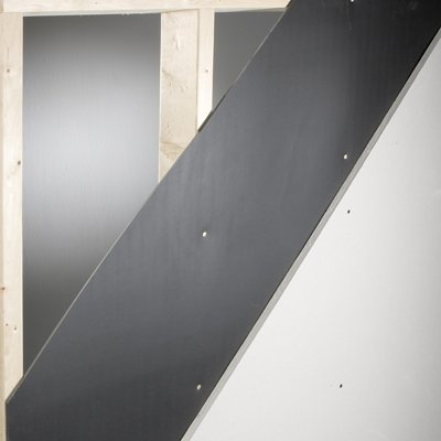 Soundproofing Barrier Install