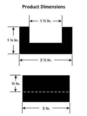 Soundproofing Floor Joist Isolator Detail4