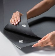 Soundproofing Barrier HD and MD