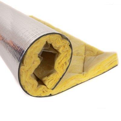 Quiet Barrier Fiberglass Composite Roll