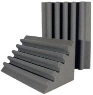 Studio Foam Corner Trap Charcoal 24 inch