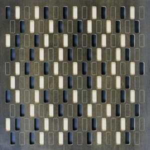perforated panel highrise 300