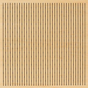 linear 133 perforated panel