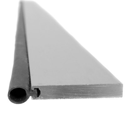 door soundproofing perimeter seal