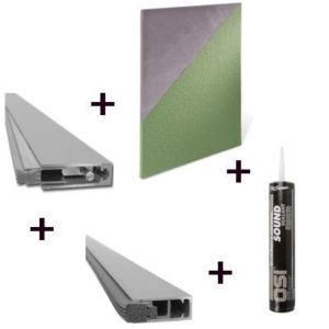 door soundproofing residential kit