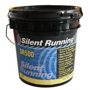 silent running 1 gallon