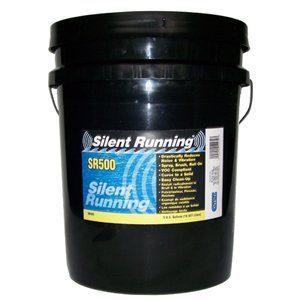 silent running liquid 5 gallon